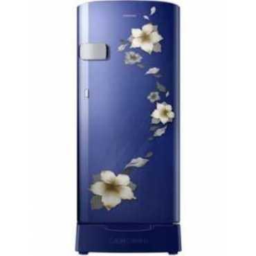 Samsung RR19N2Z22U2 192 L 2 Star Frost Free Single Door Refrigerator