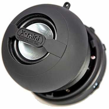 X-mini KAI Capsule Speaker - Black