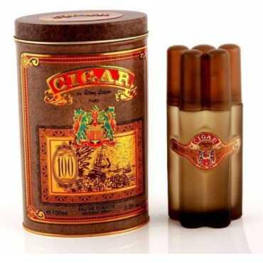 Lomani Cigar EDT