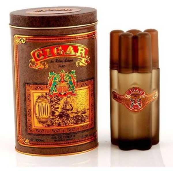 Lomani Cigar EDT - 100 ml (For Boys, Men)