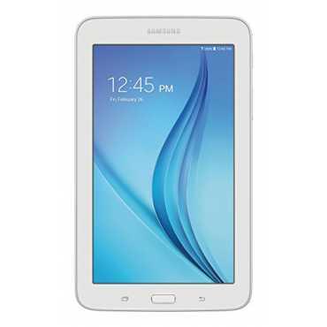 Samsung Galaxy Tab E Lite - Black