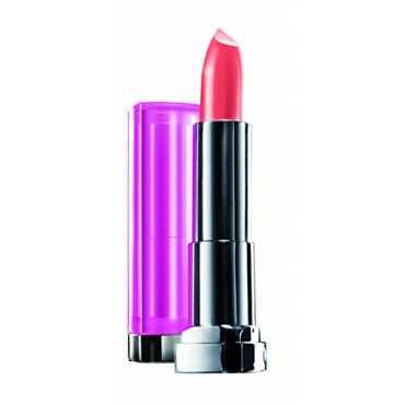 Maybelline Color Sensational Rebel Bloom Lipstick Peach Poppy
