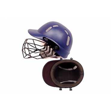 Sigma Signature Cricket Helmets Large