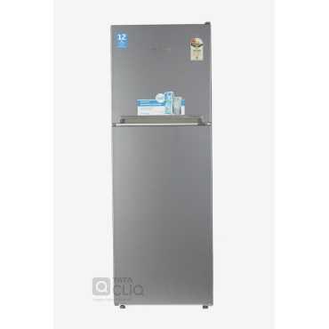Voltas RFF272I 250 L 2 Star Frost Free Double Door Refrigerator