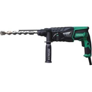 Hitachi DH26PB Rotary Hammer - Green