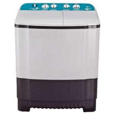 LG 6 Kg Semi Automatic Top Load Washing Machine (P6001RG)