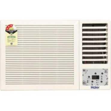 Haier HWU18C-CV3CNB1 1 5 Ton 3 Star Window Air Conditioner