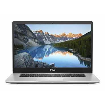 Dell Inspiron 15 7570 A569107WIN9 Laptop 15 6 Inch Core i7 8th Gen 16 GB Windows 10 512 GB SSD