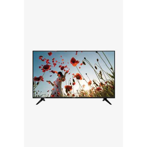 Lloyd (L43F2K0OS) 43 Inch Full HD Smart LED TV - Black