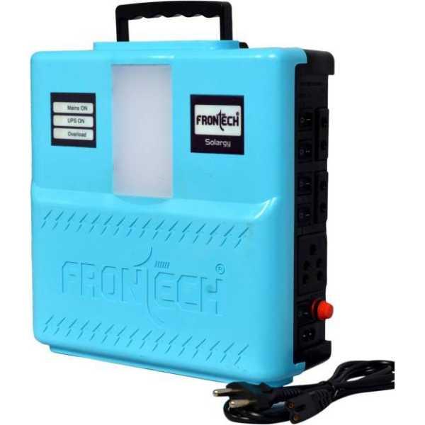 Frontech Solargy 12V 7Ah Square Wave Inverter