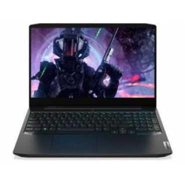 Lenovo Ideapad Gaming 3i 81Y400VBIN Laptop 15 6 Inch Core i5 10th Gen 8 GB Windows 10 1 TB HDD 256 GB SSD