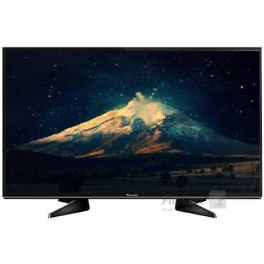 Panasonic TH-43EX600D 43 Inch 4K Ultra HD LED TV - Black