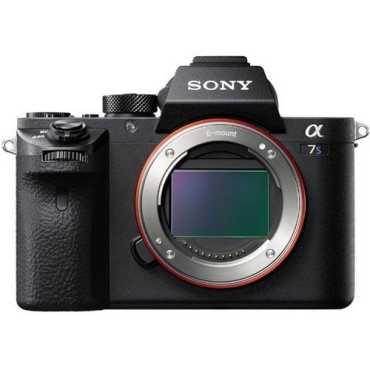 Sony ILCE-7SM2 Mirrorless Camera