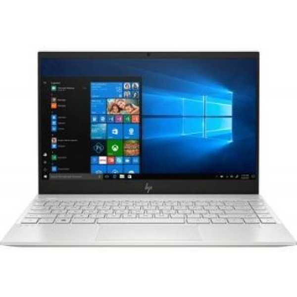 HP Envy 13-aq1014tu (8JU80PA) Laptop (13.3 Inch | Core i5 10th Gen | 8 GB | Windows 10 | 256 GB SSD)