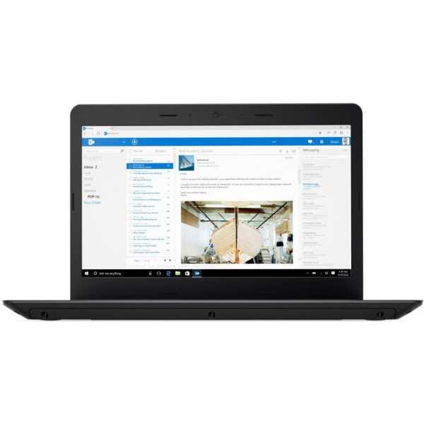 Lenovo Thinkpad Edge (20H1A018IG) Notebook