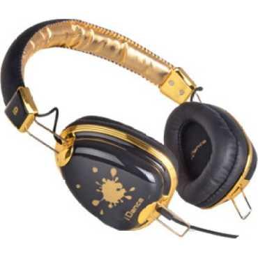 iDance Funky Over the Ear Headset