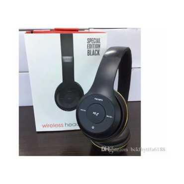 Signature TM019 On Ear Wireless Headsets