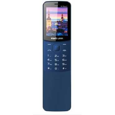 Karbonn K-Phone 7 - Blue