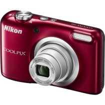 Nikon Coolpix A10 Point Shoot Camera