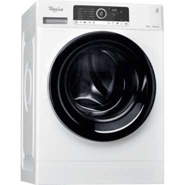 Whirlpool Supreme Care 9014 9Kg Fully Automatic Washing Machine - White