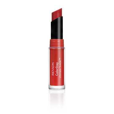 Revlon Colorstay Ultimate Suede Lipstick (Finale)