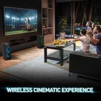 JBL Party Box 100 160W Bluetooth Home Theatre