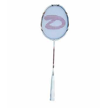 DSC Dx-55 Strung Badminton Racquet