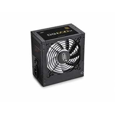 Deepcool DQ 650ST 650W SMPS - Black