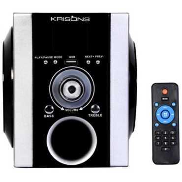 Krisons FNS003 Channel 2 0 Bluetooth Speaker