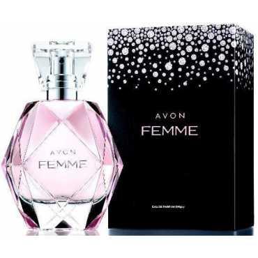 Avon Femme EDP - 50 ml