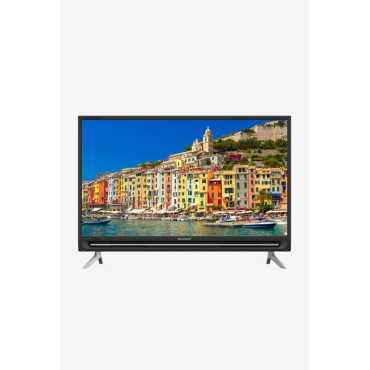 Sharp LC-32SA4500X 32 Inch HD Ready Smart LED TV - Black