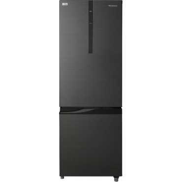 Panasonic NR-BR307RKX1 2 Star 296L Double Door Refrigerator