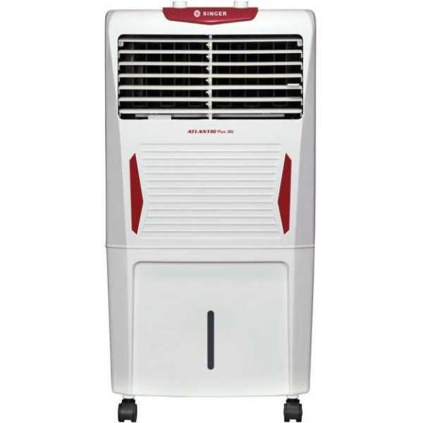 Singer Atlantic Pride 36L Personal Air Cooler
