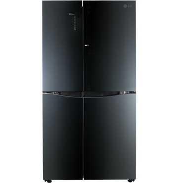 LG GC-M247UGLB 679 Ltr Side by Side Refrigerator