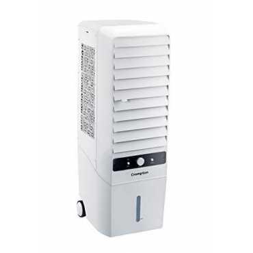Crompton Mystique Turbo 22 L Tower Air Cooler