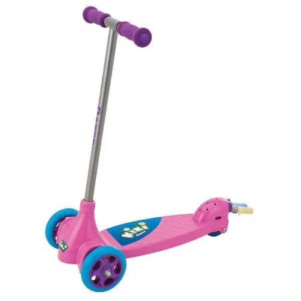 Razor Jr. Kixi Scribble Scooter (One Size) - Pink