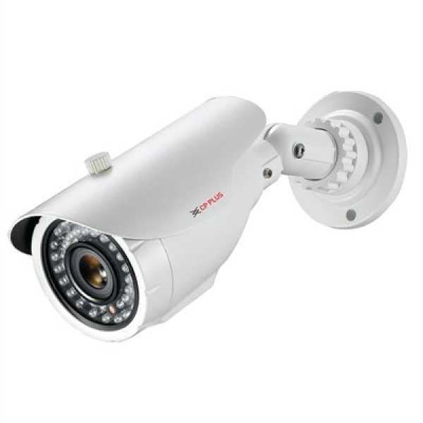 CP PLUS CP-GC-HT10L2-0360 Bullet CCTV Camera