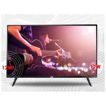 JVC LT-32N380C 32 inch HD Ready LED TV