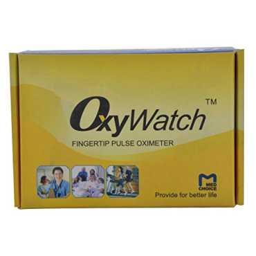 Choicemmed Oxywatch Fingertip Pulse Oximeter