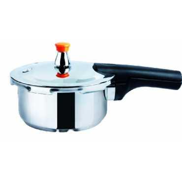 Ultra EU 2L Endura Stainless Steel 2 L Pressure Cooker - Silver
