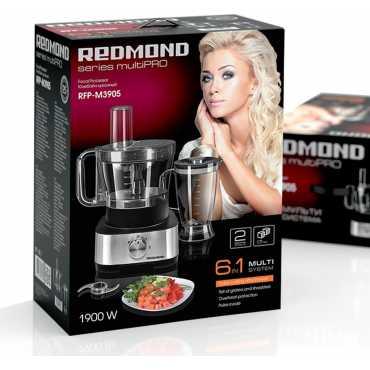 Redmond RFP-M3905 1900W Food processor - Black