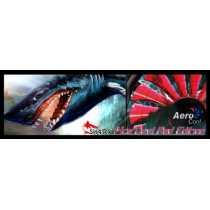 AeroCool Shark 140mm Cooling Fan