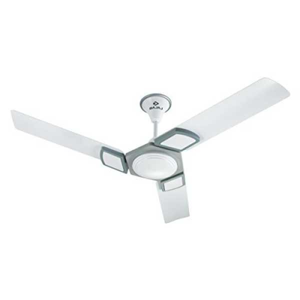 Bajaj Hextrim 3 Blade (1200mm) Ceiling Fan