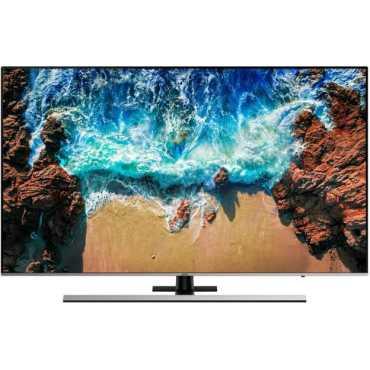 Samsung UE49NU8000TXZG 49 Inch 4K Ultra HD Smart LED TV - Black