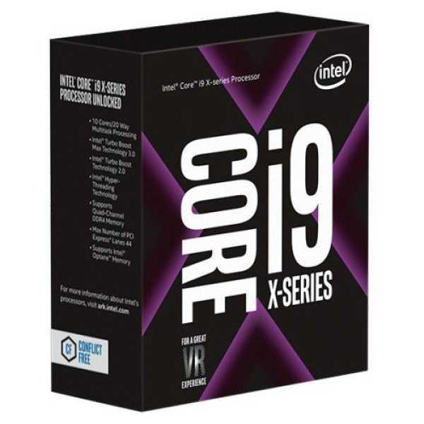 Intel (BX80673I97940X) Core i9 7940X 14 Cores Processor