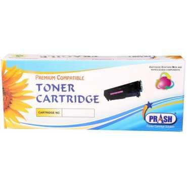 Prash D-PES4521 Black Toner Cartridge