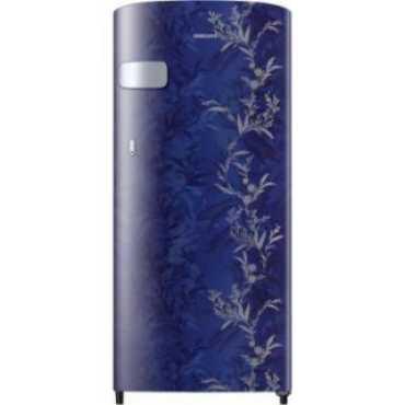 Samsung RR19T2Y1B6U 192 L 2 Star Direct Cool Single Door Refrigerator