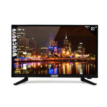 I Grasp IGB-22 22 Inch Full HD LED TV
