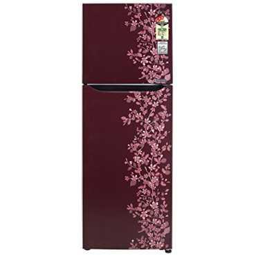 LG GL-B282SSPM/MPM 255 Litres 3S Double Door Refrigerator (Paradise) - Purple | Blue