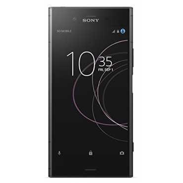 Sony Xperia XZ1 Dual 32GB - Black